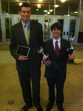 Forensics Competes At Yale Invitational General News Iona