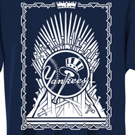 Another Opportunity to See the Yankees Friday, May 17...#GOT Style! in the spotlight
