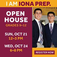 Open Houses for Grades 9-12 in the spotlight